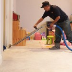 Cleanol carpet cleaning